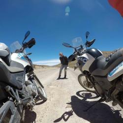 Tarapacá en moto (8 días)