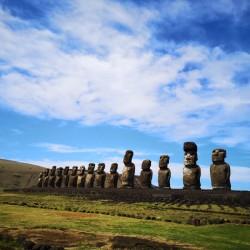 Isla de Pascua , Pack de Excursiones para tu Viaje