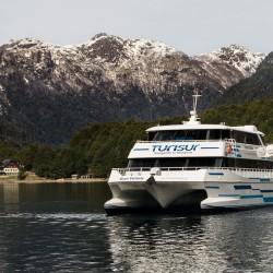 Cruce andino ida y vuelta, Puerto Varas, Bariloche, Puerto Varas (para chilenos y argentinos)
