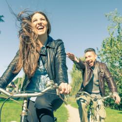 Tour en bicicleta por Miraflores y San Isidro