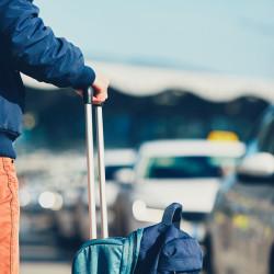 Traslado aeropuerto / hotel / aeropuerto en La Serena