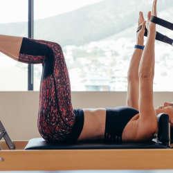 Pack de 8 clases de Pilates Reformer y Hatha Yoga