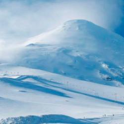 Tour de medio día al Volcán Osorno