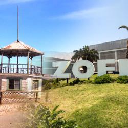 Tour por las Salitreras, City tour Iquique y tarde de Compras en la ZOFRI