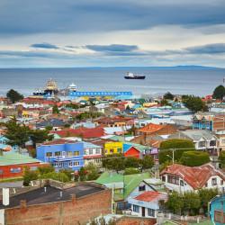 Walking tour por Punta Arenas