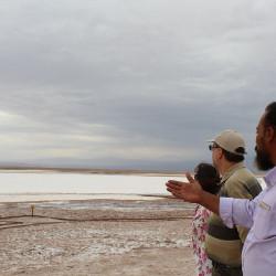 Tour de medicina ancestral en el Desierto de Atacama