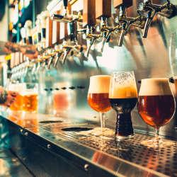 Ruta de la cerveza en Puerto Varas