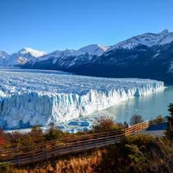 Tour al glaciar Perito Moreno