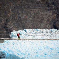 Circuito W especial en Torres del Paine (pasajeros chilenos)