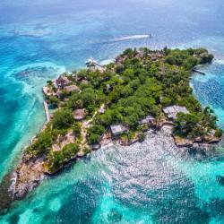 4 días de buceo por las Islas del Rosario (sólo para buzos certificados)