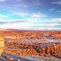 Escápate a San Pedro de Atacama en Hostal Desert 4 días/ 3 Noches