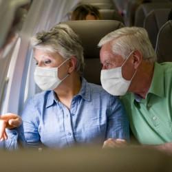 ¿Es seguro volar en pandemia?